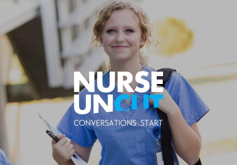 Nurse-uncut
